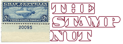 The Stamp Nut