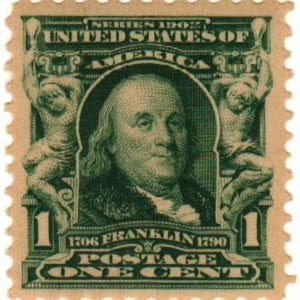 US 1901-1940- Mint Stamps