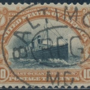 US 1901-1940- Used Stamps