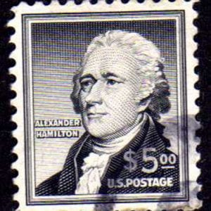 US 1941-Date-Used Stamps