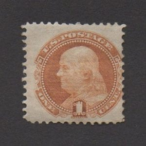 US 19th Century Mint Stamps The Stamp Nut